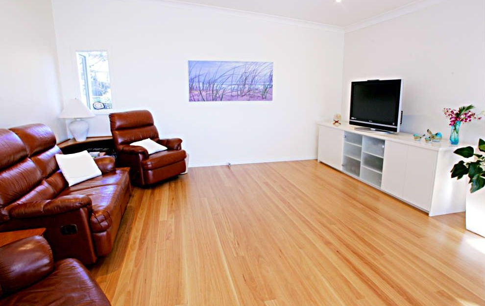timber overlay flooring